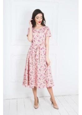 """Платье """"Ефросинья 002"""""""