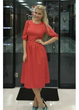 "Платье ""Слава"""