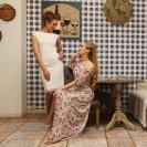СКИДКИ на летние платья -2000 рублей