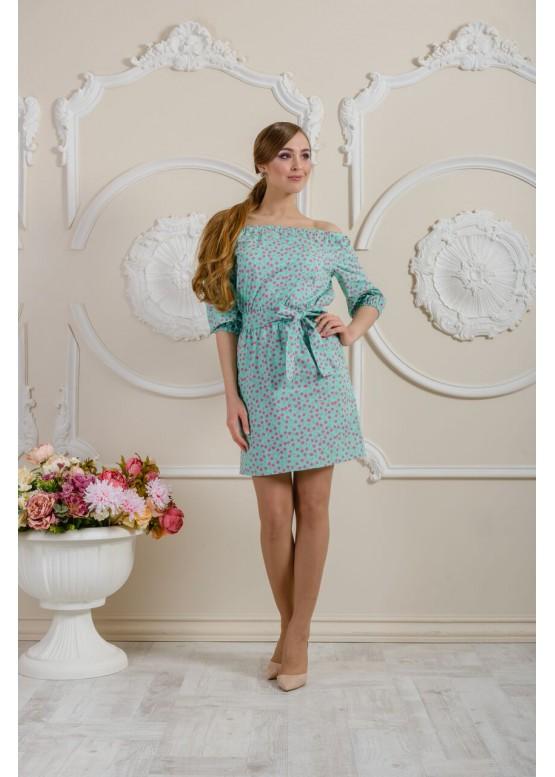 """Платье """"Ассоль 012"""""""
