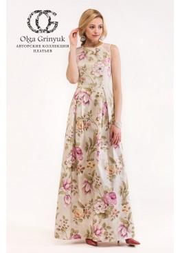 "Платье ""Крус 001"""