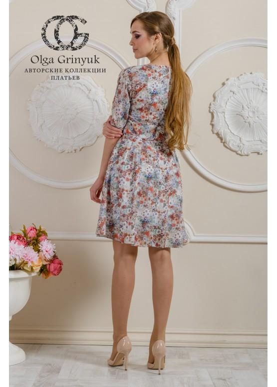 "Платье ""Неолина"""