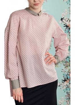 "Блуза ""Альвина"" 002"