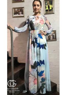 """Платье """"Мериса"""" 002"""